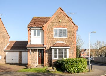 Thumbnail 3 bed link-detached house for sale in Williamson Way, Rickmansworth, Hertfordshire
