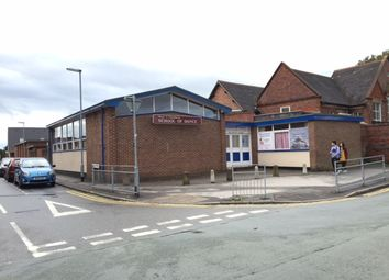 Thumbnail Retail premises to let in Twyford House, Hassell Street, Newcastle-Under-Lyme, Staffordshire