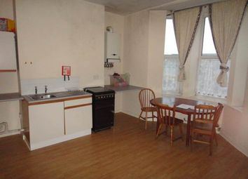 Thumbnail 1 bed flat to rent in Sheffield Road, Barnsley