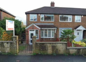 Thumbnail 3 bed town house for sale in Highfield Close, Wortley, Leeds, West Yorkshire