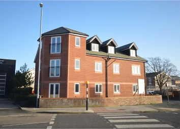 Thumbnail 2 bed flat to rent in 1 Cable Street, Liverpool