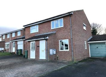 Thumbnail 2 bed semi-detached house for sale in Basingstoke, Hampshire