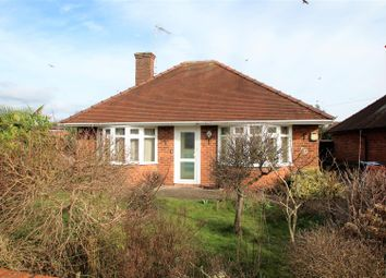 Thumbnail 2 bedroom detached bungalow for sale in East Drive, High Wycombe