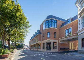 Thumbnail Commercial property for sale in Lower Ground Floor, The Friars, 40 - 42 Friars Walk, Lewes, East Sussex
