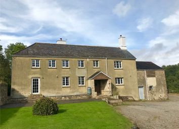 Thumbnail 4 bed detached house to rent in Holne, Newton Abbot, Devon