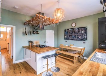 Thumbnail 5 bed end terrace house for sale in High Cliffe, Burley, Leeds