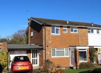 3 bed semi-detached house for sale in Bond Close, Knockholt TN14