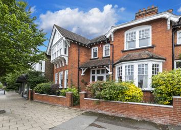 5 bed end terrace house for sale in Queens Road, Buckhurst Hill IG9