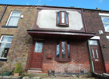 Thumbnail 2 bedroom terraced house for sale in Norris Street, Little Lever, Bolton