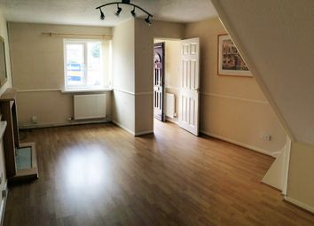Thumbnail 2 bed semi-detached house to rent in Summerhill Close, St Mellons, Cardiff