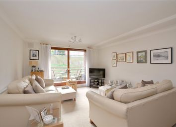 Thumbnail 2 bedroom flat for sale in Forest Close, Chislehurst