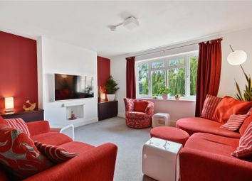 Thumbnail 2 bed flat to rent in Antoneys Close, Pinner