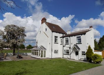 Thumbnail 5 bed detached house for sale in West View, 21 The Green, Thornaby-On-Tees