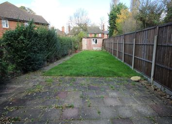 Thumbnail 3 bed property to rent in South Drive, Shortstown, Bedford