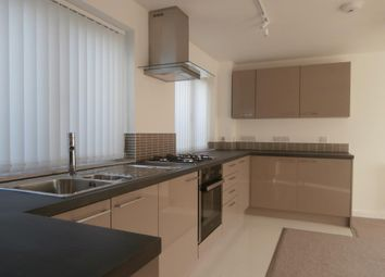Thumbnail 2 bed flat to rent in Bicester Road, Kidlington