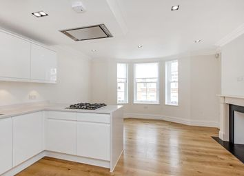 Thumbnail 1 bed flat to rent in New Cavendish Street, Marylebone, London
