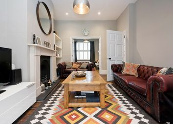 4 bed terraced house for sale in Railton Road, Herne Hill SE24