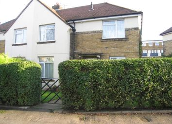 Thumbnail 3 bed semi-detached house to rent in Elm Grove, Sittingbourne, Kent