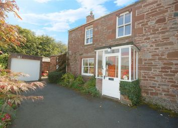 Thumbnail 2 bed cottage for sale in 49B Boroughgate, Appleby-In-Westmorland, Cumbria