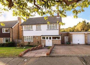 Thumbnail 5 bed link-detached house for sale in Fern Road, St Leonards-On-Sea, East Sussex