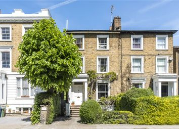 Thumbnail 4 bed semi-detached house for sale in De Crespigny Park, London