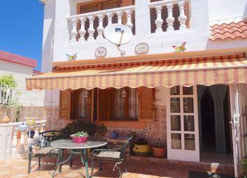 Thumbnail 3 bedroom town house for sale in Puerto De Mazarron, 30860 Murcia, Spain