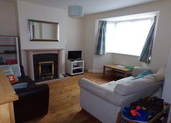Thumbnail 2 bedroom property to rent in Felton Road, Nottingham