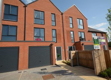 3 bed terraced house for sale in Barleyfield, Pensby CH61