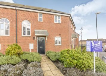 Thumbnail 2 bed flat to rent in Jackson, Stamford, Lincolnshire