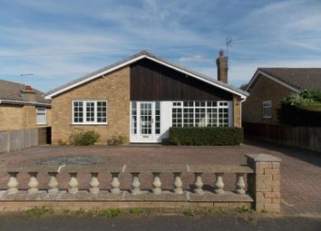 Thumbnail 3 bed bungalow to rent in Ashwood Drive, Humberston, Grimsby