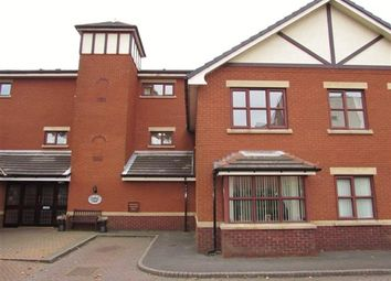 Thumbnail 1 bed flat for sale in Oxford Court, Lytham St. Annes