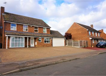 Thumbnail 4 bed detached house for sale in Sedley, Southfleet