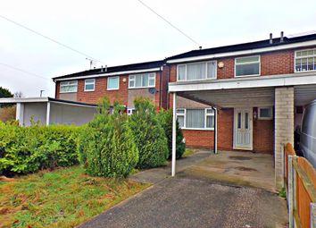 Thumbnail 3 bed semi-detached house for sale in Parklea, Little Sutton, Ellesmere Port