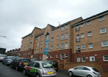 Thumbnail 2 bed flat to rent in Thornbank Street, Glasgow