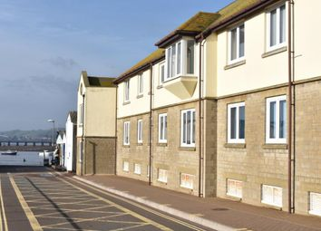 Thumbnail 1 bed flat for sale in Morgans Quay, Strand, Teignmouth, Devon