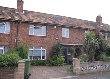 Thumbnail 4 bed terraced house to rent in Randle Road, Ham, Richmond