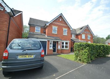 4 bed detached house for sale in Cheadle Wood, Cheadle Hulme, Stockport, Cheshire SK8