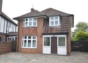 Kelvin Grove, Chessington, Surrey. KT9. 4 bed detached house