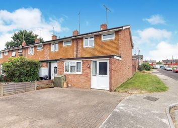 Thumbnail 3 bed end terrace house for sale in Balmoral Road, Yeovil