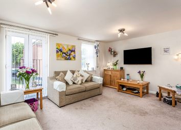 Thumbnail 3 bed town house for sale in Ebberton Close, Hemsworth, Pontefract