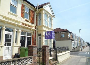 Thumbnail 1 bedroom flat to rent in Chichester Road, North End, Portsmouth