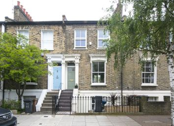 Thumbnail 4 bedroom detached house for sale in Lansdowne Drive, Hackney
