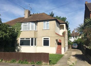 Thumbnail 2 bed flat for sale in 5 & 7 Chestnut Road, Strood, Rochester, Kent