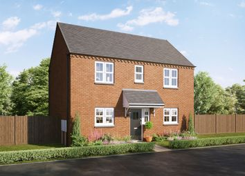 Thumbnail 3 bed semi-detached house for sale in Scots Lane, Coventry