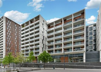 Thumbnail 1 bed flat to rent in Thomas Tower, Dalston Square, London