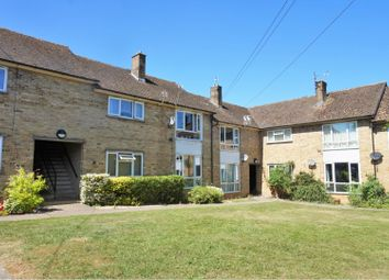 Thumbnail 1 bed flat for sale in Bear Close, Woodstock