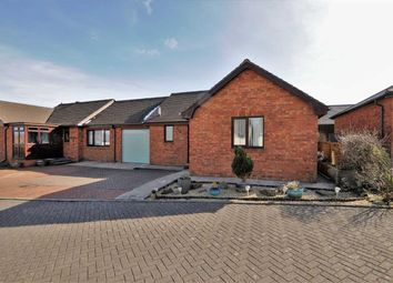 Thumbnail 2 bed semi-detached bungalow for sale in Rosecott Park, Kilkhampton, Bude, Cornwall