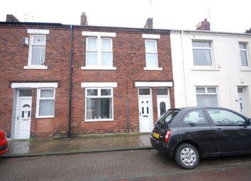 Thumbnail 1 bed flat for sale in Aln Street, Hebburn