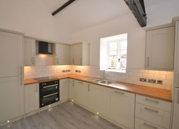 Thumbnail 2 bed terraced house for sale in Heather Lane, The Arbours, Northampton