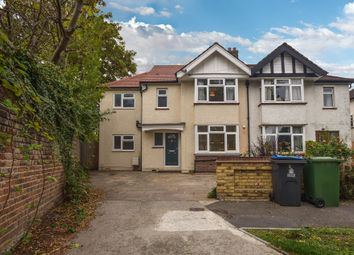 Thumbnail 4 bed semi-detached house to rent in Mayroyd Avenue, Tolworth, Surbiton